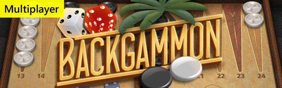 gratis backgammon
